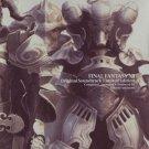 FINAL FANTASY XII OST ORIGINAL CD SOUNDTRACK