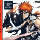BLEACH VOL 1 ORIGINAL CD SOUNDTRACK