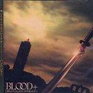 BLOOD+ ORIGINAL MUSIC CD SOUNDTRACK #1