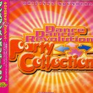 DANCE DANCE REVOLUTION DDR PARTY COLLECTION SOUNDTRACK