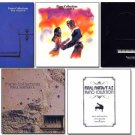 FINAL FANTASY 7/8/9/X/X2 PIANO 5 CD music SOUNDTRACK