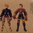 FINAL FANTASY TACTICS ORIGINAL MUSIC CD SOUNDTRACK