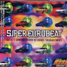 INITIAL D SPECIAL STAGE ORIGINAL SOUNDTRACK MUSIC CD