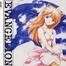 NEON GENESIS EVANGELION III CD SOUNDTRACK