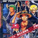 ONE PIECE VOL. 2 ORIGINAL SOUNDTRACK MUSIC CD