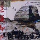 SAMURAI CHAMPLOO PLAYLIST ORIGINAL SOUNDTRACK MUSIC CD