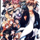 BLACK CAT [3 DVD]