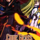 CODE GEASS LELOUCH OF THE REBELLION [2-DVD]