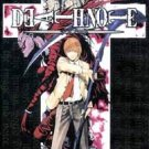 DEATH NOTE COMPLETE TV SERIES [4-DVD]