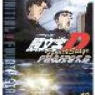 INITIAL D 4TH #1-12 [12 DVD]