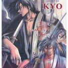 KYO (3-DVD)