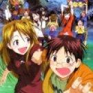 LOVE HINA AGAIN [1 DVD]