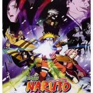 NARUTO 1ST MOVIE: THE SNOW PRINCESS (DVD)