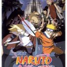 NARUTO 2ND MOVIE: THE PHANTOM RUINS IN THE EARTH (DVD)