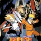 NARUTO MOVIE 2 [1 DVD]