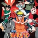 NARUTO MOVIE 3 [1 DVD]
