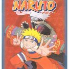 NARUTO PART 6 (3-DVD)