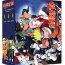 NARUTO TV PART 7-9 LIMITED EDITION [9 DVD]