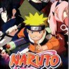 NARUTO TV PERFECT UNCUT VERSION PART 1 [3 DVD]