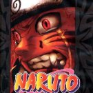 NARUTO TV PERFECT UNCUT VERSION PART 4 [3-DVD]