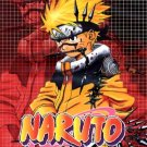 NARUTO TV PERFECT UNCUT VERSION PART 5 [3-DVD]