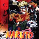 NARUTO TV PERFECT UNCUT VERSION PART 6 [3-DVD]