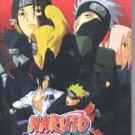 NARUTO TV SERIES PART 10 (SHIPPUDDEN PART 1)