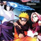NARUTO TV SERIES PART 13 (SHIPPUDDEN PART 4) [3-DVD]