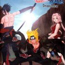 NARUTO TV SERIES PART 15 (SHIPPUDDEN PART 6) [3-DVD]