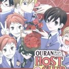 OURAN HIGH SCHOOL HOST CLUB [3-DVD]