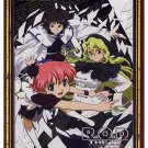 R. O. D. (3-DVD)