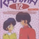 RANMA 1/2 TV PART 2 [6 DVD]