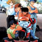 RONIN WARRIORS-SAMURAI TROOPERS ~ TV FINAL + OVA [3 DVD]