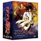 RUROUNI KENSHIN TV COMPLETE (FX) [12 DVD]