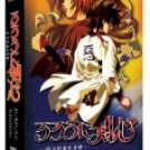 RUROUNI KENSHIN TV PART 1 [6 DVD]