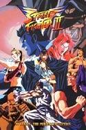 STREET FIGHTER II V [3 DVD]