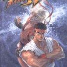 STREET FIGHTER IV [1-DVD]