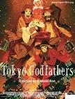 TOKYO GOD FATHER [1 DVD]