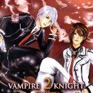 VAMPIRE KNIGHT 2: GUILTY [1-DVD]