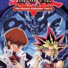 YU-GI-OH! THE PERFECT COLLECTION PART 2 [3 DVD]
