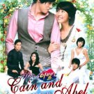 CAIN AND ABEL [3-DVD]