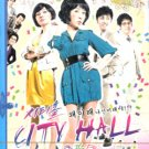 CITY HALL [8-DVD]