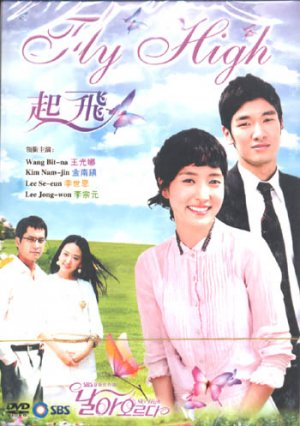 FLY HIGH (9-DVD)