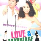 LOVE & MARRIAGE (8-DVD)
