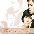 LOVERS (9-DVD)
