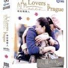 LOVERS IN PRAGUE (9-DVD)