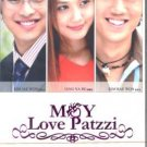 MY LOVE PATZZI (6-DVD)