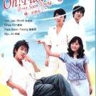 OH! PILSEUNG BONG SOON YOUNG (1-DVD)