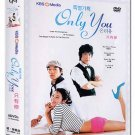 ONLY YOU (9-DVD)