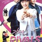 RIVALS (8-DVD)